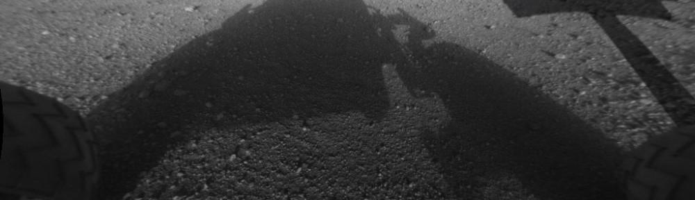 Siste fra Mars