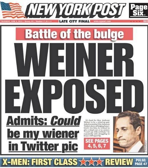 weiner-exposed