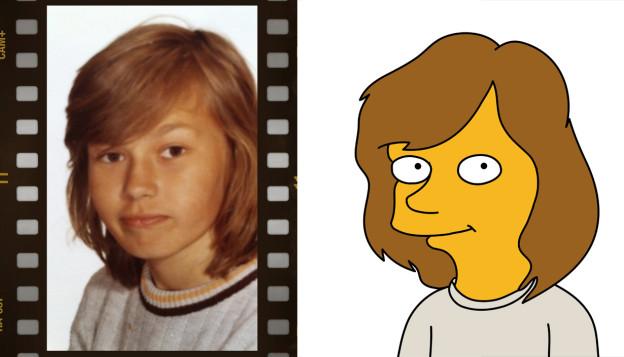 Mitt liv som Simpson